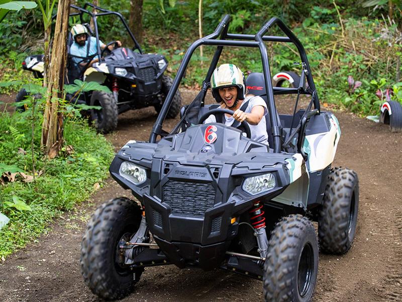 Jungle Buggies - Mason Adventures (Bali Adventure Tours)