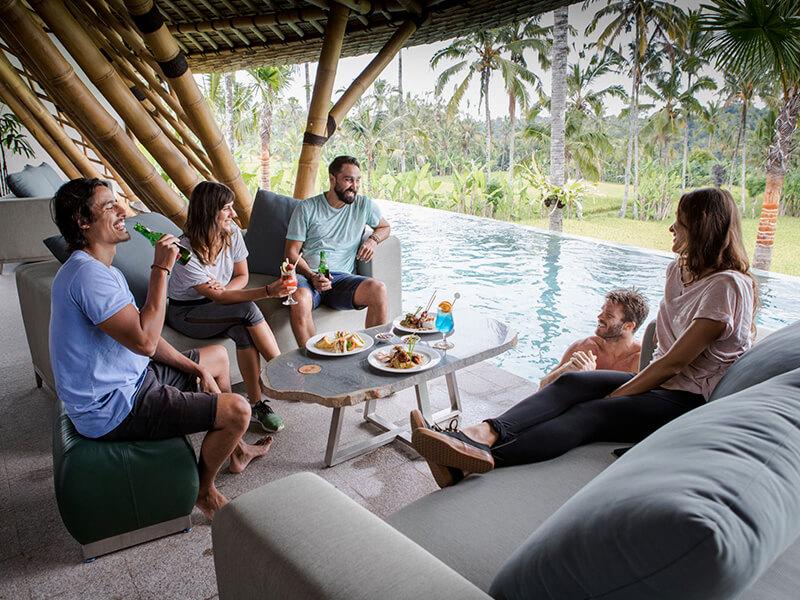 Jungle Buggies 5 - Mason Adventures (Bali Adventure Tours)