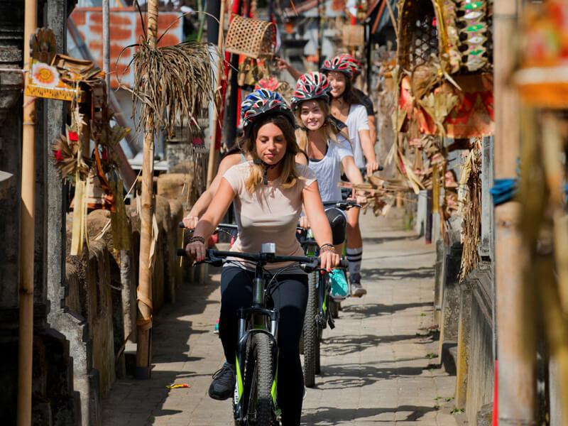 Cycling 3 - Mason Adventures (Bali Adventure Tours)
