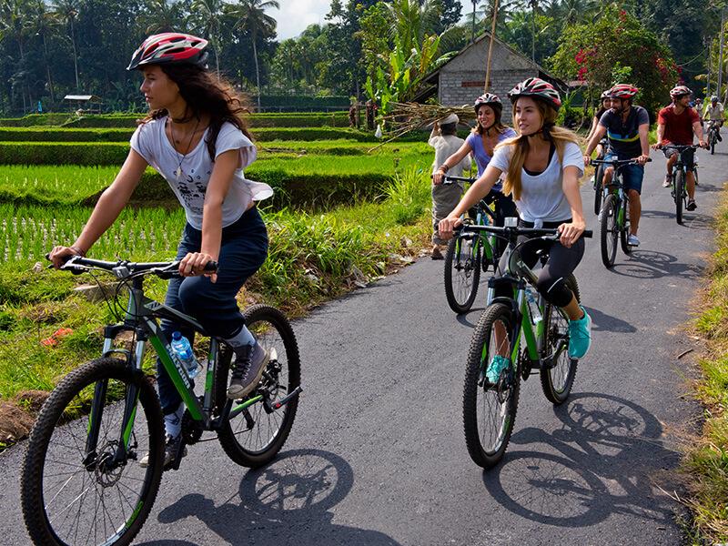 Cycling 4 - Mason Adventures (Bali Adventure Tours)
