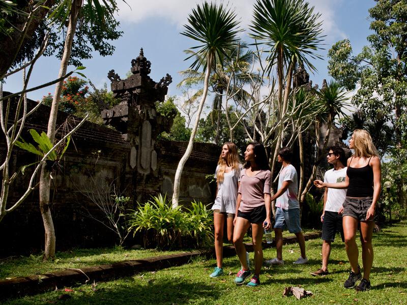Trekking 1 - Mason Adventures (Bali Adventure Tours)