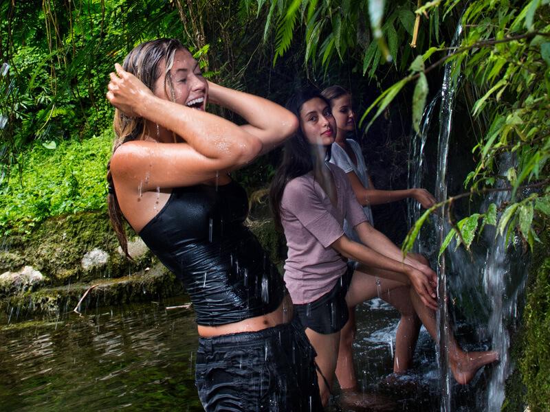 Trekking 4 - Mason Adventures (Bali Adventure Tours)