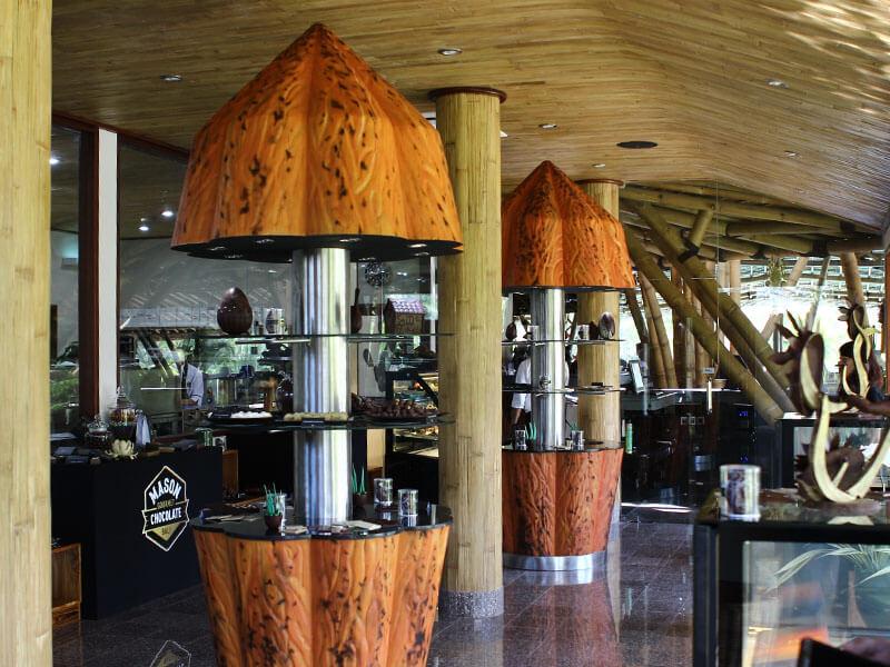 Bali Chocolate Tour & Tasting - Mason Adventures (Bali Adventure Tours)