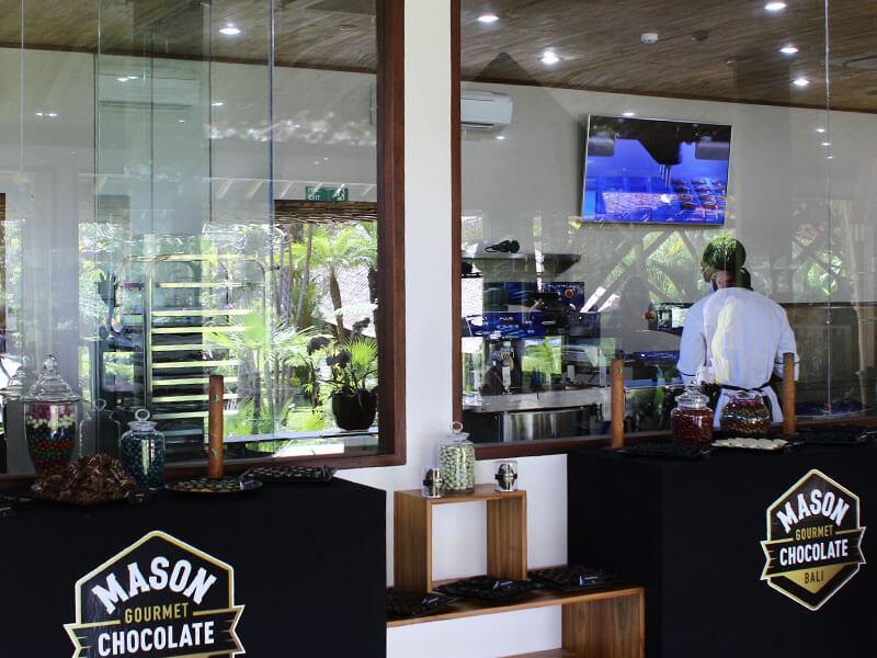 Mason Gallery - Bali Chocolate Tour & Tasting - Mason Adventures (Bali Adventure Tours)