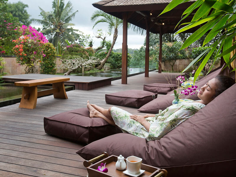 Wellness Spa 1 - Mason Adventures (Bali Adventure Tours)