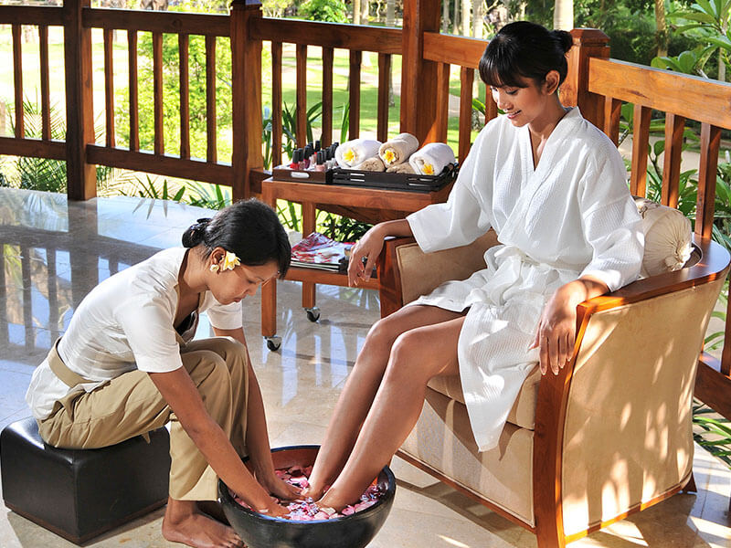Wellness Spa 3 - Mason Adventures (Bali Adventure Tours)