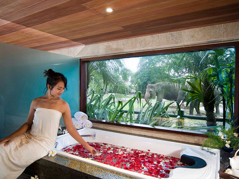 Wellness Spa 4 - Mason Adventures (Bali Adventure Tours)