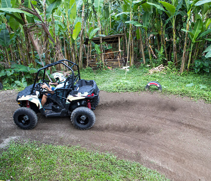 Bali Adventure Tours Jungle Buggies
