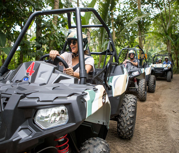 Jungle Buggies 12 - jungle buggies gallery - Mason Adventures (Bali Adventure Tours)