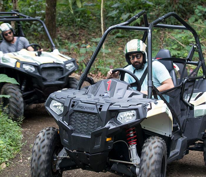 Jungle Buggies 15 - jungle buggies gallery - Mason Adventures (Bali Adventure Tours)