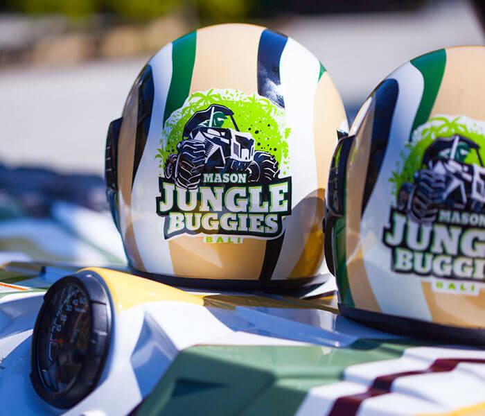 Jungle Buggies 6 - jungle buggies gallery - Mason Adventures (Bali Adventure Tours)