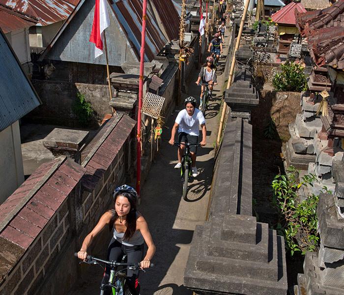 Mountain Cycling 7 - Cycling & Trekking Gallery - Mason Adventures (Bali Adventure Tours)