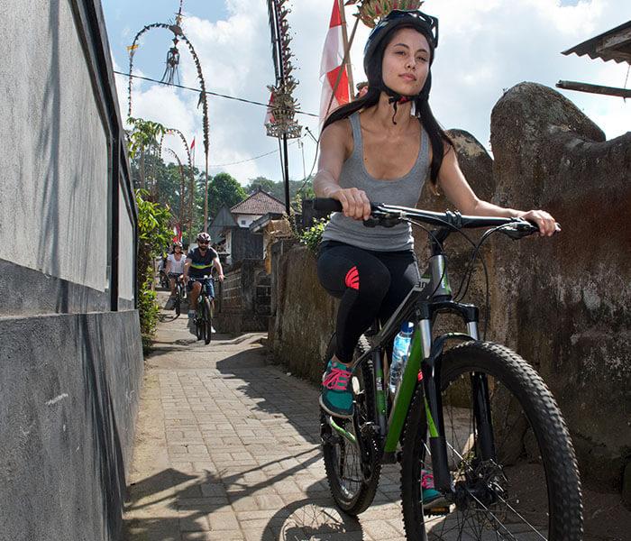 Mountain Cycling 8 - Cycling & Trekking Gallery - Mason Adventures (Bali Adventure Tours)