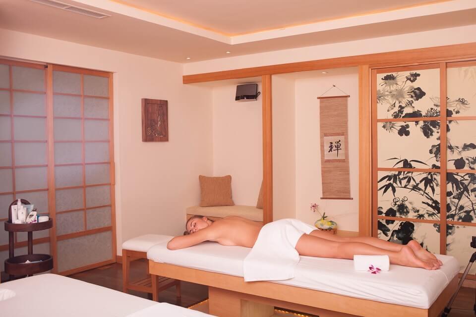 Shinto Spa Japanese Authentic Style Spa - Mason Adventures (Bali Adventure Tours)